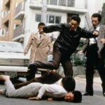Violent Cop, di Takeshi Kitano