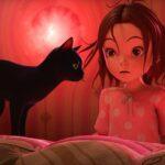 Earwig e la strega, di Goro Miyazaki