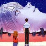 Evangelion: Death (True)2/The End of Evangelion, di Hideaki Anno
