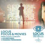 Locus Focus & Movies 2021