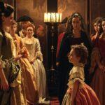 Lo scambio di principesse, di Marc Dugain