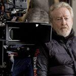 #Venezia78 – Premio Cartier Glory to the Filmmaker a Ridley Scott
