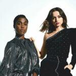 Oltre Bond: Ana de Armas e Lashana Lynch in No Time to Die