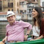 """REFERENDUM DEI LETTORI 2020/2021: vince """"Rifkin's Festival"""", di Woody Allen"""
