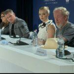 #Venezia78- The Last Duel: incontro con Ridley Scott e il cast