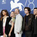 #Venezia78 – È il giorno di Dune: l'incontro con Denis Villeneuve e il suo cast stellare