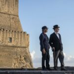 #Venezia78 – Qui rido io: incontro con Mario Martone e il cast