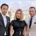 #Bond25: in arrivo No Time To Die, l'ultimo 007 di Daniel Craig