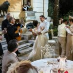 #Venezia78 – Qui rido io è il film di Sentieri Selvaggi