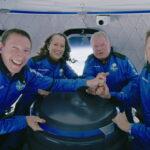 Jeff Bezos, Blue Origin ed il folle volo del Capitano Kirk