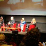 #RomaFF16 – Gli Occhi di Tammy Faye: incontro con Jessica Chastain e Vincent D'Onofrio