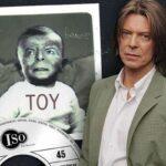 """TOY. Pubblicato dopo 20 anni l'album """"perduto"""" di David Bowie"""
