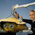 Becoming Cousteau, di Liz Garbus