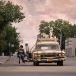 Ghostbusters: Legacy, di Jason Reitman