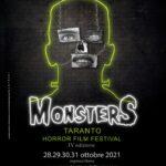 Monsters – Al via la quarta edizione del Taranto Horror Film Festival