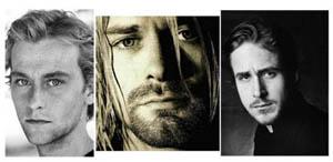 Joe Anderson e Ryan Gosling VS Kurt Cobain