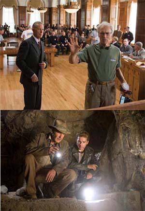 The Changeling - Indiana Jones 4