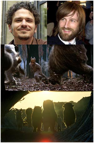 Where the Wild Things Are - Dave Eggers e Spike Jonze