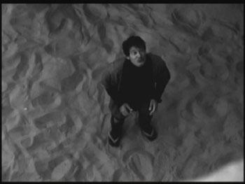 la donna di sabbia