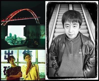Ja Zhang-ke movies
