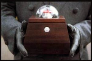 The Box - Richard Kelly