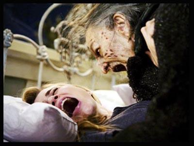 La prima immagine di Drag me to Hell - di Sam Raimi