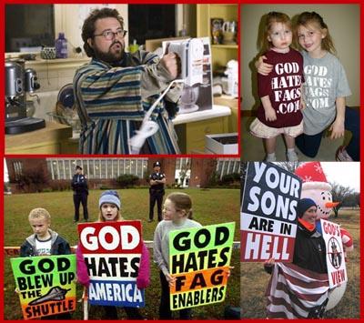 Kevin Smith & i fanatici religiosi