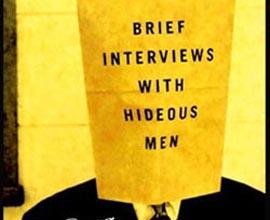 Brevi interviste con uomini schifosi - DWF