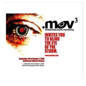 .MOV International Digital Film Festival