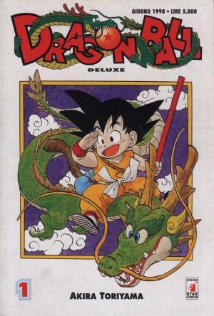 Dragon Ball_ il manga