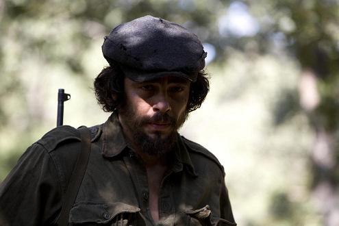 Guerriglia con Benicio del Toro diretto da Steven Soderbergh