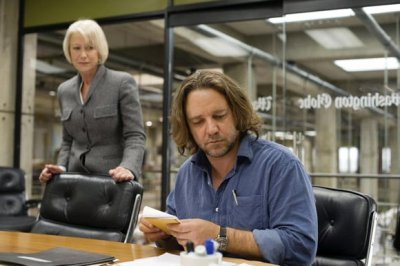 state of play Helen Mirren e Russell Crowe
