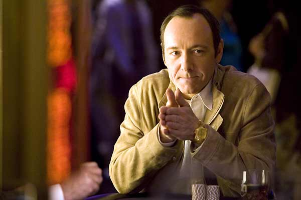Kevin Spacey in 21
