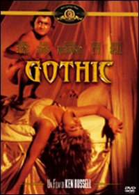 gothic di ken russell