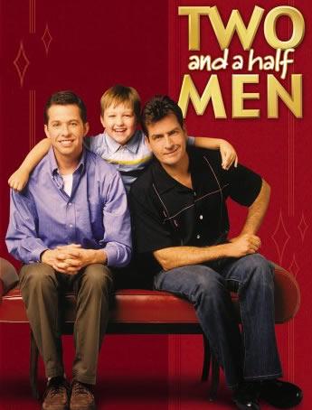 2 uomini e mezzo