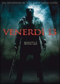 venerdi 13 dvd cover