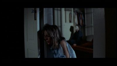 Halloween_Laurie e Michael Myers