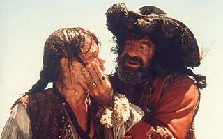 pirati di roman polanski
