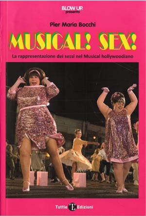 Musical Sex! Pier Maria Bocchi