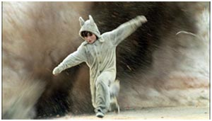 Where the wild things are - Nel paese delle creature selvagge - Spike Jonze