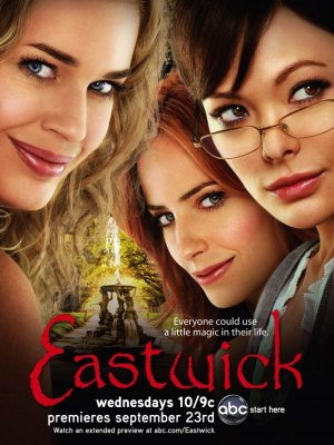 Eastwick: il poster