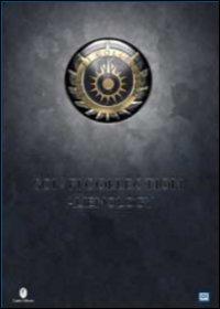 cofanetto Sci-fi collection. Alienology