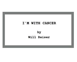 I'm with cancer. Con Seth Rogen, James McAvoy, Anna Kendrick e Bryce Dallas Howard