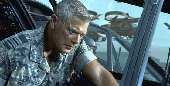 stephen lang in avatar di james cameron