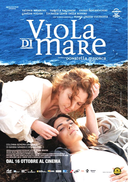 Viola di mare_Valeria Solarino e Isabella Ragonese