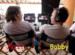 Peter e Bobby Farrelly