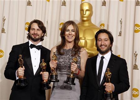 The hurt locker - Oscar 2010