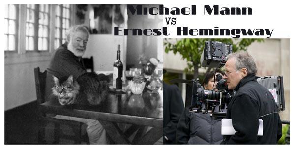 Michael Mann potrebbe girare un film ispirato a PER CHI SUONA LA CAMPANA di Ernest Hemingway