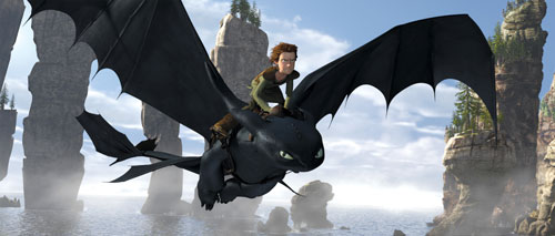 dragon trainer di dean deblois e chris sanders