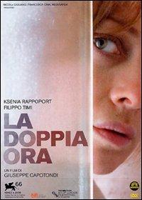 la doppia ora dvd